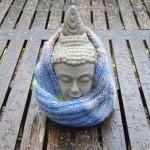 warme sjaal